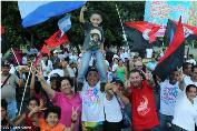 Nicaraguan Elections part 2. Toni Solo comments.