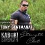 Artwork for Strength Chat #36: Tony Sentmanat AKA Real World Tactical