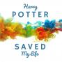 Artwork for S3E3: John Green on Harry Potter (Quotesfest #2)