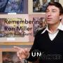 Artwork for Remembering Ron Miller (w/ Disney Legend Bob Gurr)