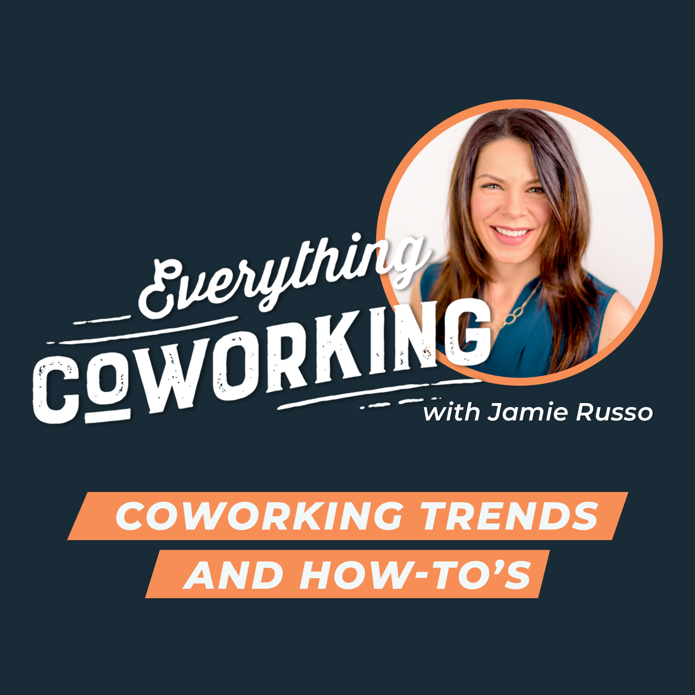 181. KPIs for Coworking Spaces with a 2021 Lens