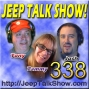 Artwork for Episode 338 - Giving Back To The Jeep Community