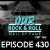 Our Rock and Roll Hall of Fame Part Two - Ep430 show art