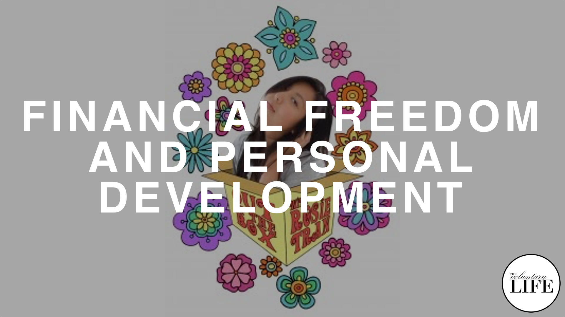 147 Financial Freedom and Personal Development