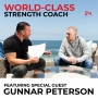 Artwork for Gunnar Peterson - World-Class Strength Coach