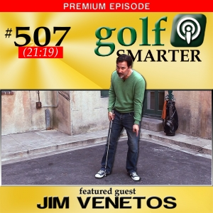 507 Premium: Fine Tuning Your Swing During the Off-Season with Jim Venetos