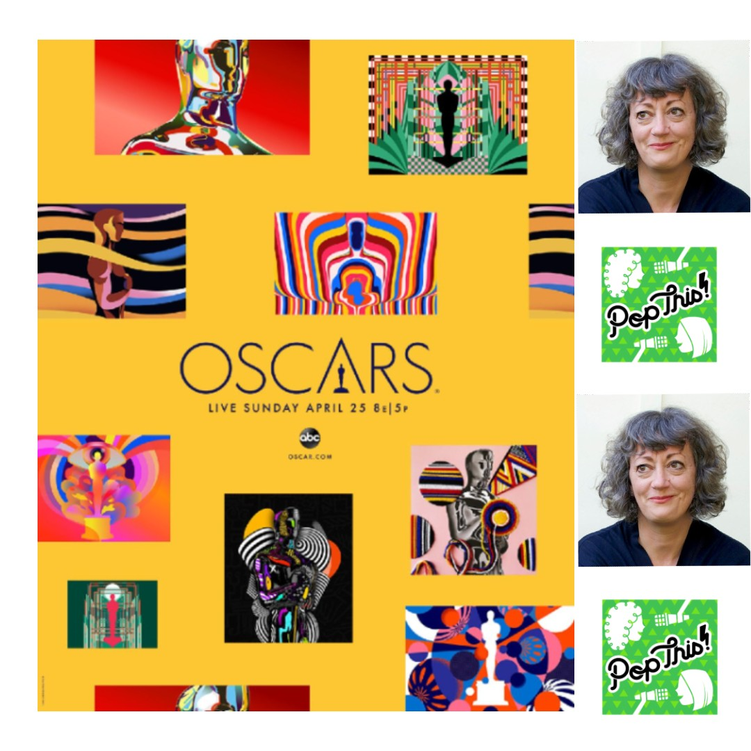 Pop This! Podcast Episode 278: Oscars 2021 preview with Dorothy Woodend