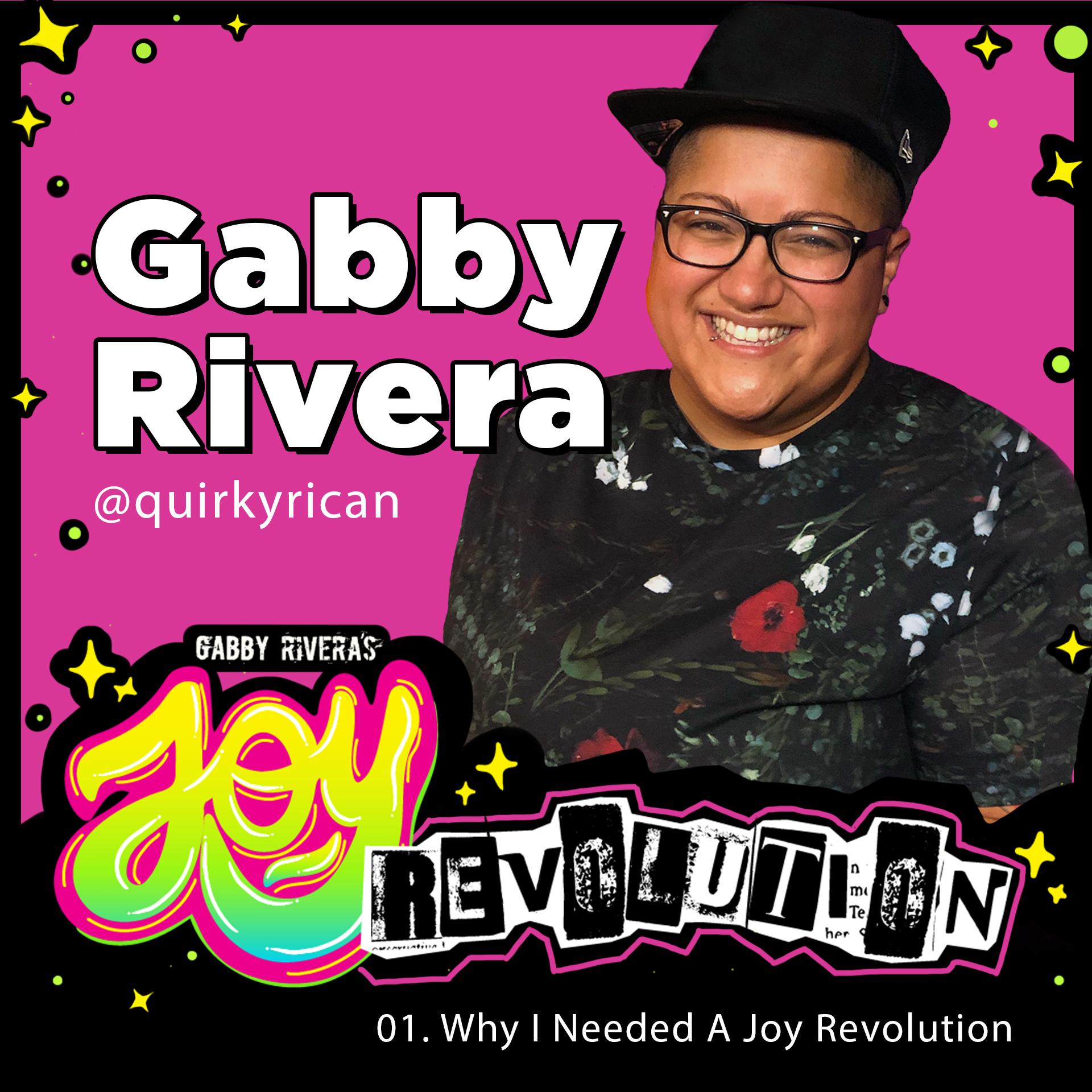 Joy Revolution