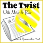 Artwork for The Twist Podcast #57: Guns on the Catwalk, Food Trends 2018, and Gayest Olympics Ever