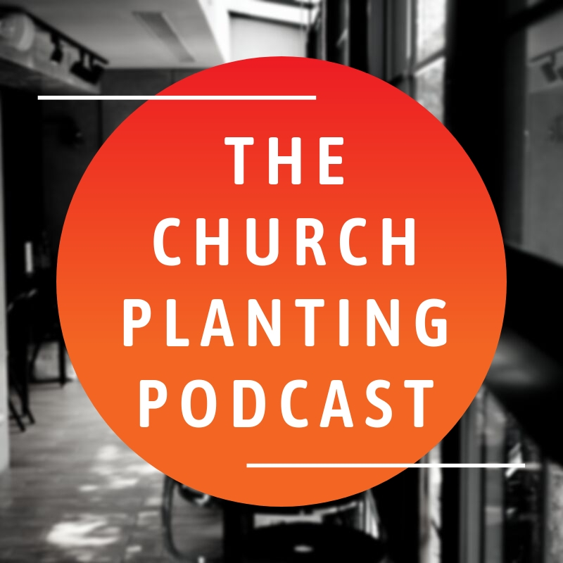 S1E1: Why Church Planting? show art