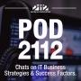 Artwork for Episode 80: Bechtle's Thomas Jensen on Effective Business Strategy