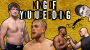 Artwork for 22 - Askren vs Paul, Ngannou vs Fury [REAL ASS FIGHT DISCUSSION]