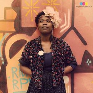 Vanessa Kisuule - Jjaja