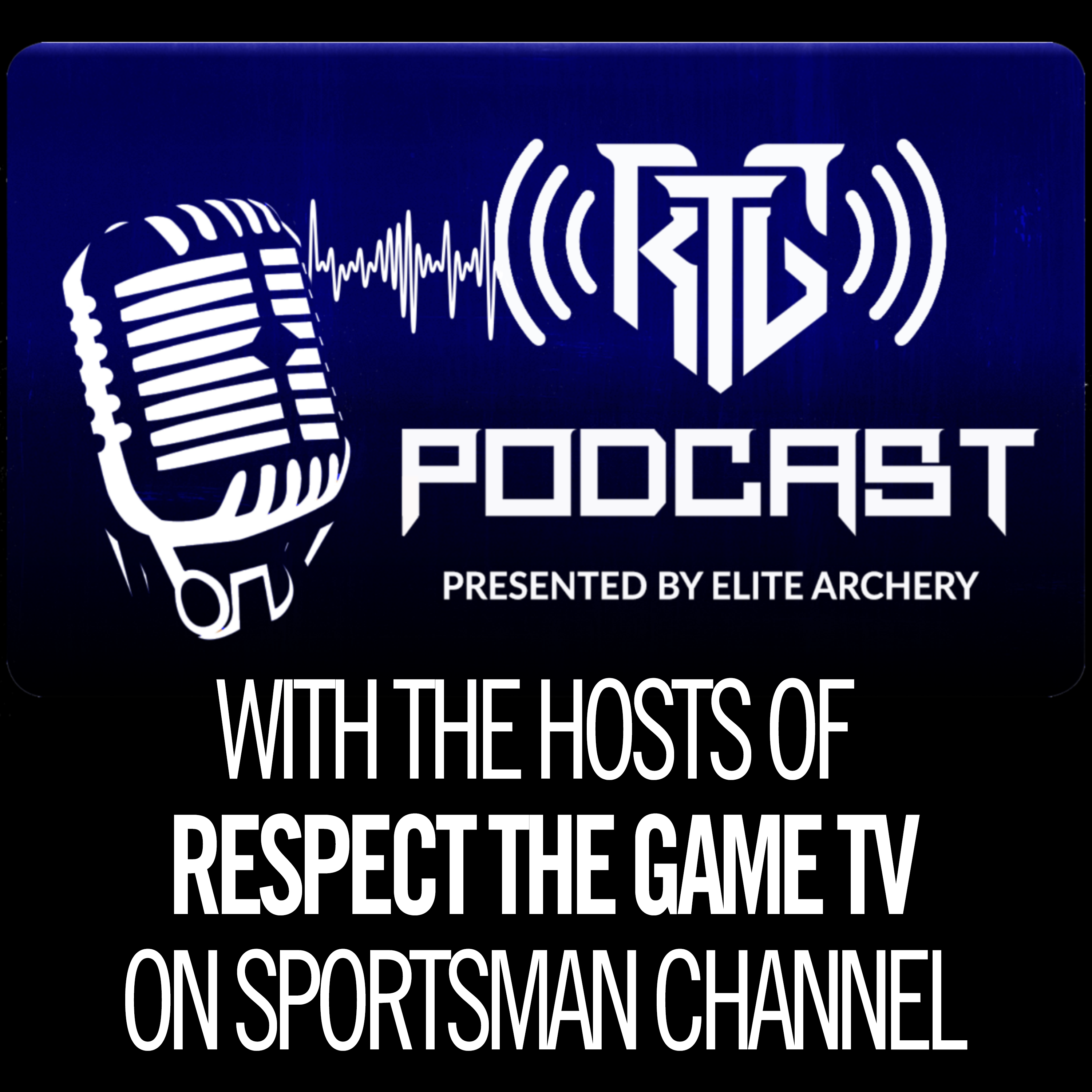 Respect the Game TV Podcast show art