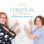Artwork for 82: Three Shifts You Need to Make as a Christian Leader and How to Make Them