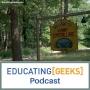 Artwork for Educating [Geeks] S3 BONUS - Friday The 13th