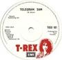 Artwork for T Rex - Telegram Sam - Time Warp Radio Song of the Day