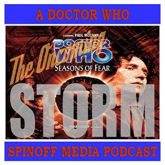 The Oncoming Storm Ep 67: BF # 30 Seriously? THESE are the new Lords of Time?