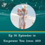 Artwork for 86: Episodes to empower you from 2019. Your host Nicole De Leon complies golden take-aways from some of the stand out episodes of 2019.