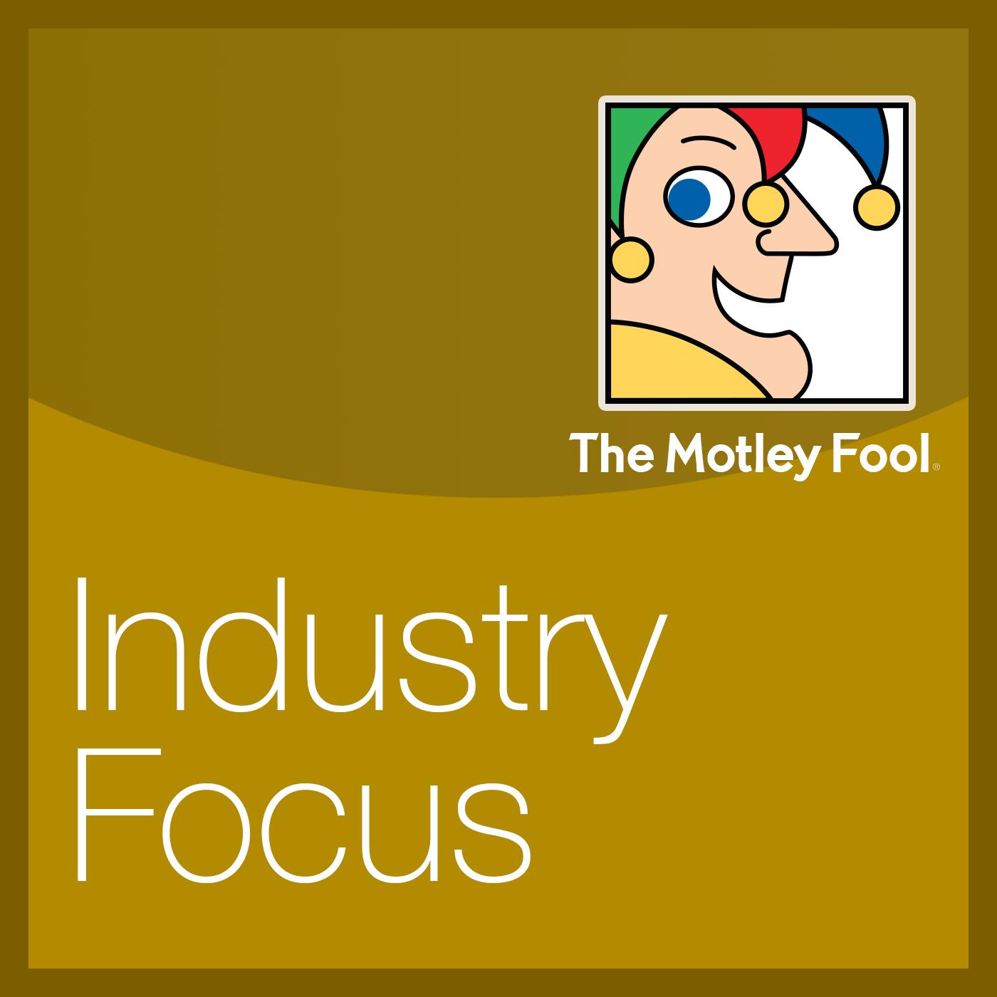 Financials: Credit Ratings Agencies -- Companies that Rule the Financial World Logo