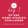 Artwork for [Course Preview] Home Staging 101   Day 1 of 30-Day Home Staging Challenge
