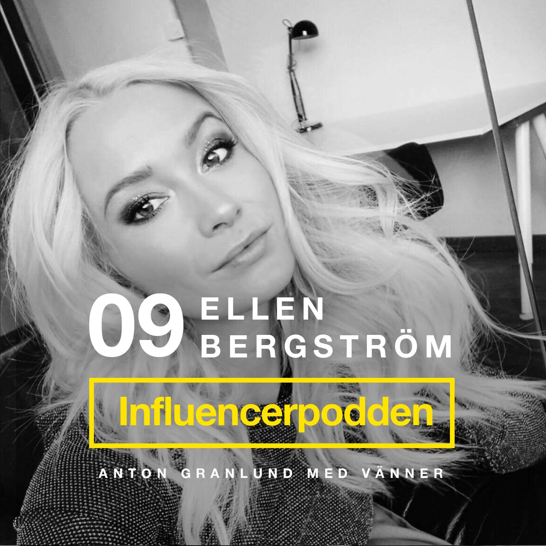 9. Ellen Bergström