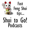 Shui to Go - Halloween tips