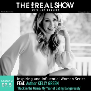 TRS Season 3, Episode 5: Inspiring and Influential Women feat. Kelly Green
