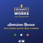 Artwork for American Rescue: What Economic Recovery Means to Workers