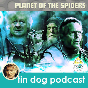 TDP 169: Planet of the Spiders