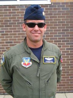 Airspeed - Viper East F-16 Demo Pilot Maj Jason Koltes USAF