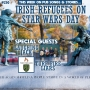 Artwork for Irish Refugees on Star Wars Day #230