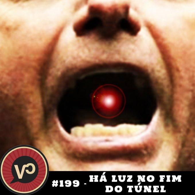 #199 - Há luz no fim do túnel