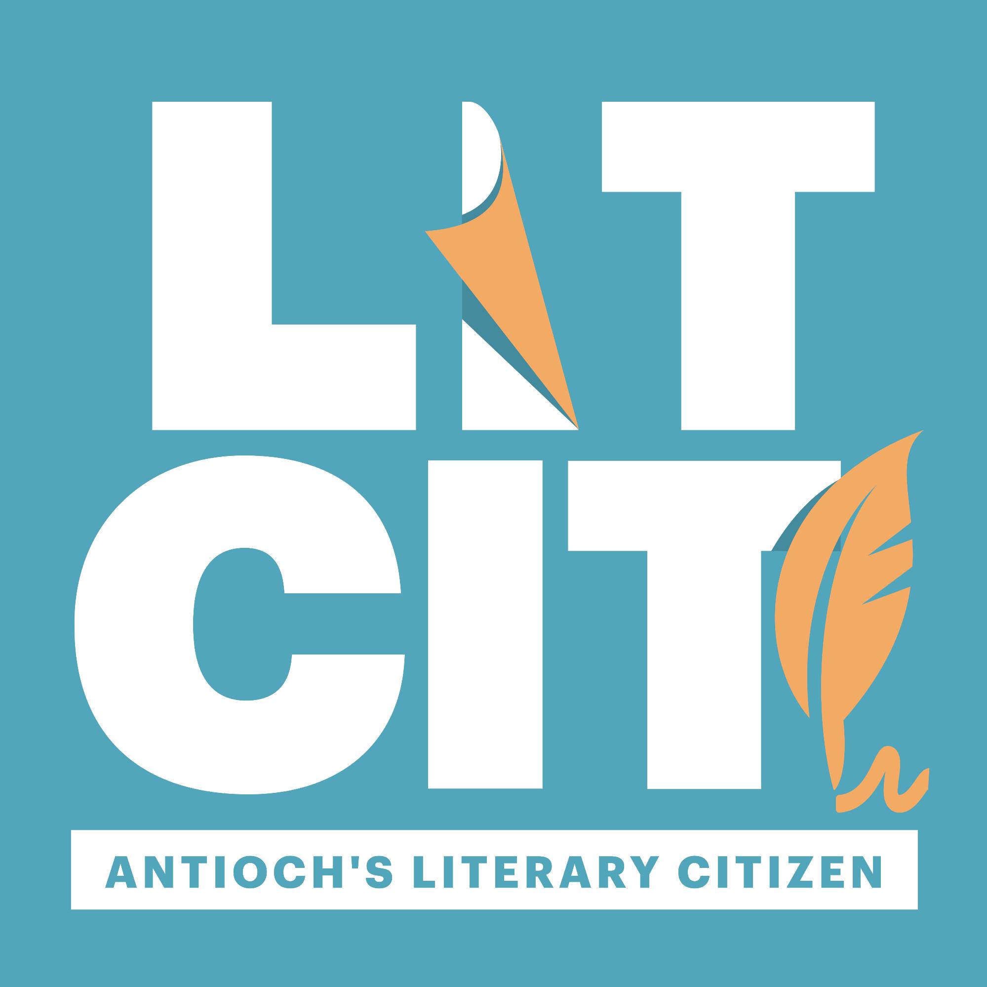 Antioch LitCit #12 Megan Giddings show art