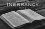 Artwork for Episode 36: Inerrancy (Part 2)