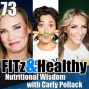 Artwork for Nutritional Wisdom with Carly Pollack - Podcast 73