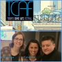 Artwork for Episode 768 - TCAF: Real Friends w/ Shannon Hale/LeUyen Pham!
