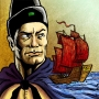 Artwork for Episode #26- Did The Chinese Beat Columbus to the New World? (Part I)