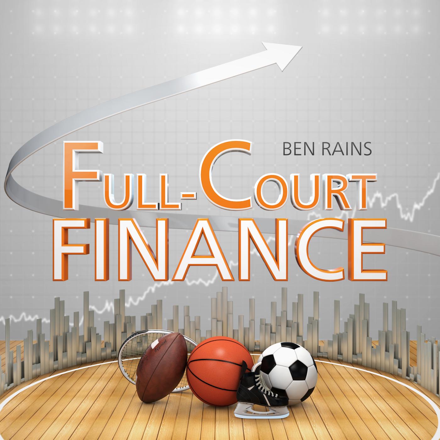 Artwork for How One ETF Picks Stocks Based On Sports Sponsorships
