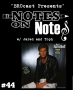 """Artwork for (#259) """"BROcast Presents"""" Notes On Notes #44: David Hasselhoff"""