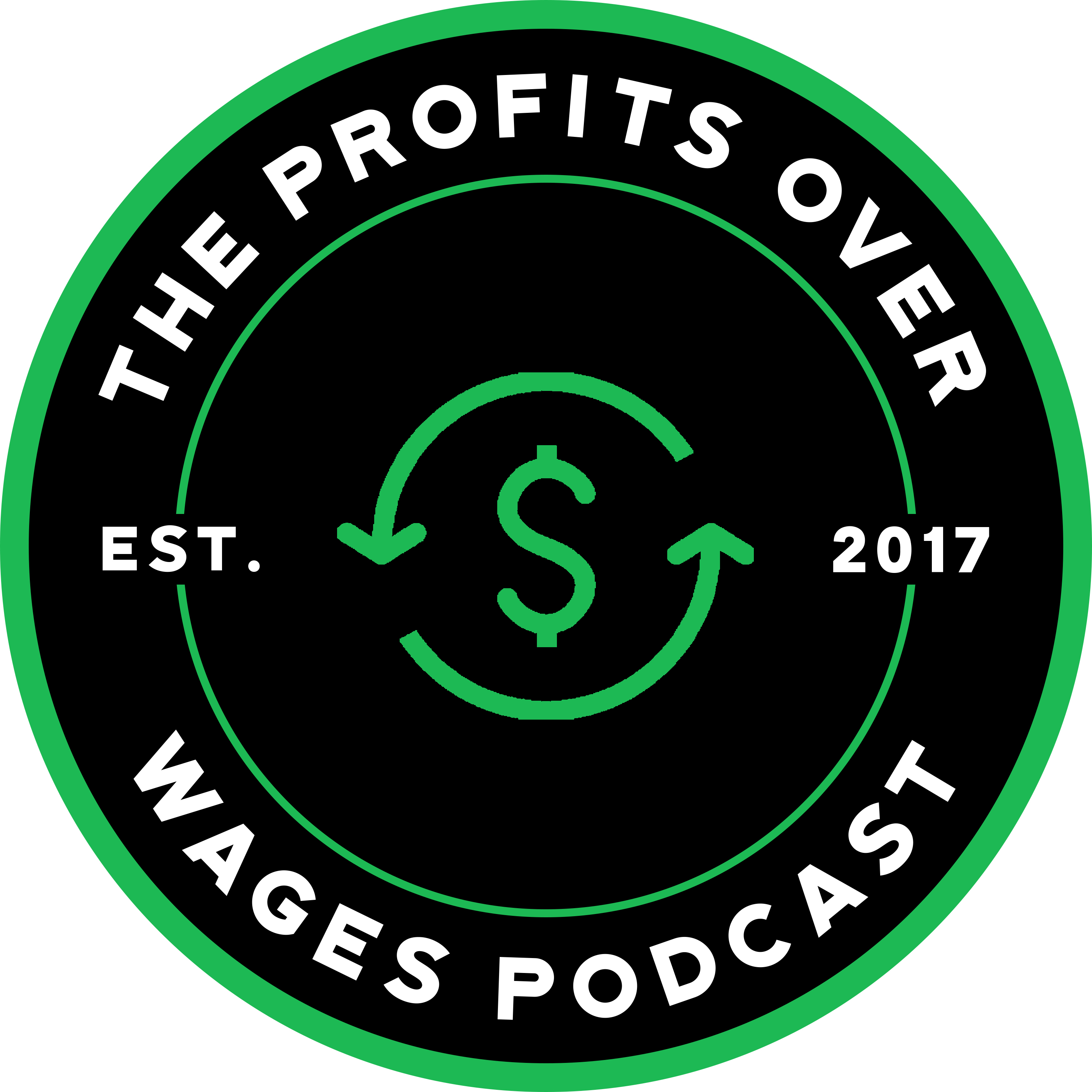Profits Over Wages Podcast