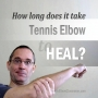 Artwork for How Long Does It Take To Recover From Tennis Elbow?