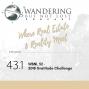 Artwork for Episode 43: WBNL 52 - 2018 Gratitude Challenge