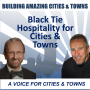 Artwork for The Black Tie Experience for Cities and Towns