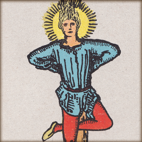 Tarot reversals made easy: part one in a series