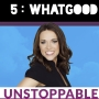 Artwork for Unstoppable Success - Kelly Roach