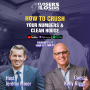 Artwork for How to Crush Your Number & Clean House - with Kelly Riggs