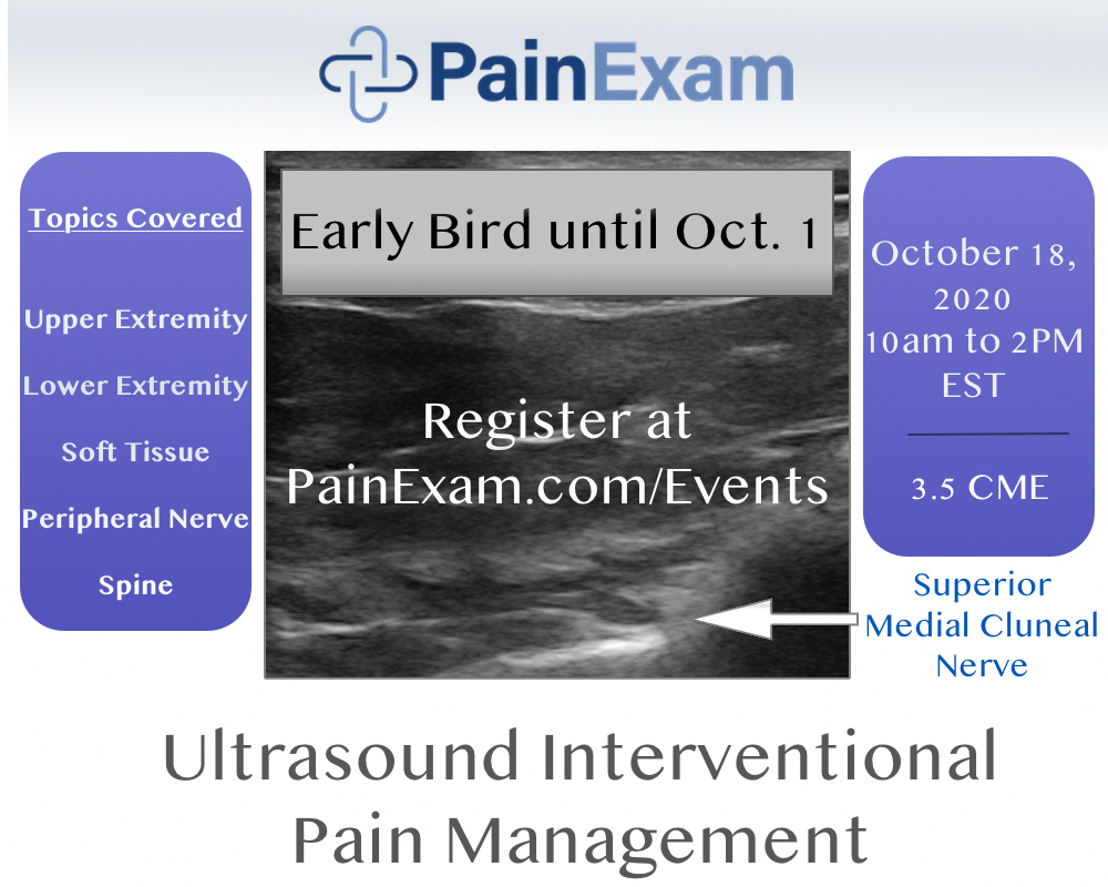Ultrasound Block Course