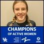 Artwork for 018 - Mikaela Jenkins - Swimmer, U.S. Para National Team, Tokyo 2020 hopeful