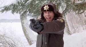 Episode 110 - Fargo and Gender Roles